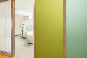 tapetai medicinos įstaigoms
