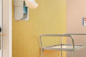 tapetai definfekcijai