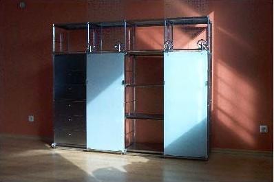 BALTON moduliniai baldai