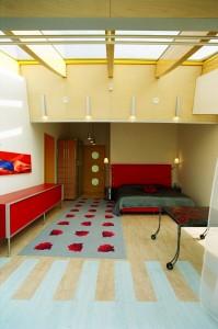 Balton modulinai baldai