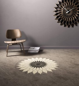 dizaino grindys