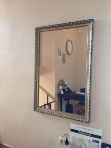 tapetai grožio salonui