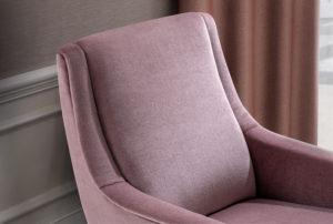 mohair upholstery