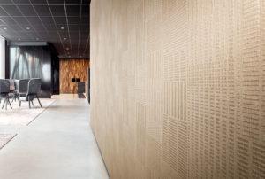 (LT) sienu apdaila