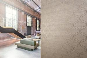 (LT) tekstiliniai tapetai