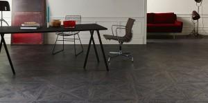 grindų dizainas