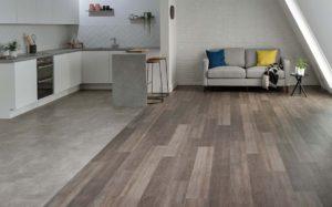 Betono grindys