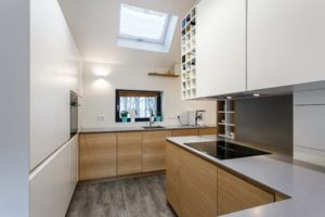 grindys virtuvei