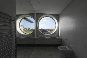LVT vonios kambariui