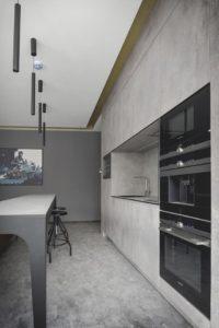 betono imitacija