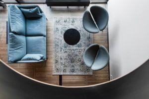 akustinės grindys