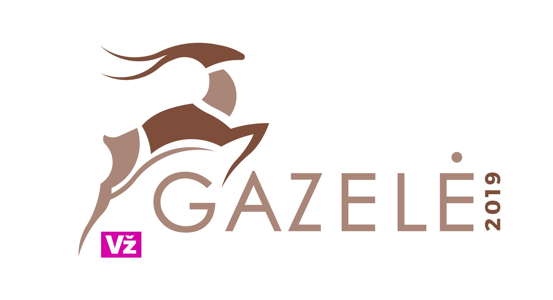 Gazelė