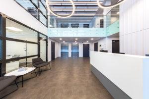 biuro grindys
