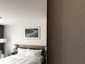 tapetai viešbučiams