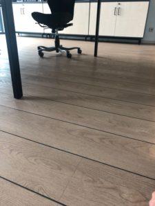 LVT grindys