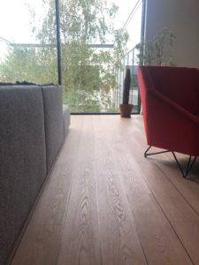 grindys interjere