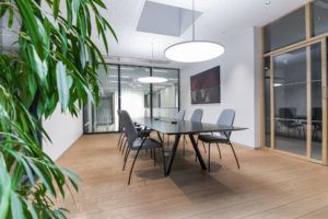 grindys biurui