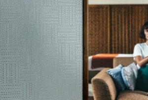 (LT) tekstile sienoms